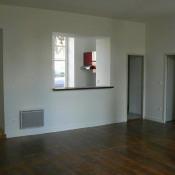 location Appartement 3 pièces Fontenay-le-Comte