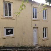vente Maison / Villa 2 pièces Fontenay le Comte