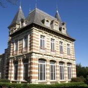 Narbonne, Château 1 pièces,