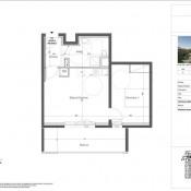 Vente appartement Annecy 241000€ - Photo 2