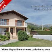 vente Maison / Villa 5 pièces La Batie-Neuve