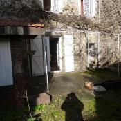 vente Maison / Villa 7 pièces Bourg-Argental
