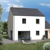 Maison 6 pièces + Terrain Sainte-Luce-sur-Loire