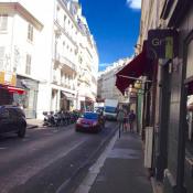 Paris 9ème, 50 m2