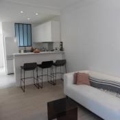 Paris 17ème, Appartement 3 pièces, 52 m2