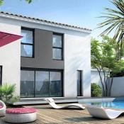 Maison 4 pièces + Terrain Saint-Mathieu-de-Tréviers