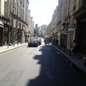 Paris 7ème, 70 m2