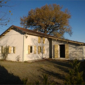 vente Maison / Villa 4 pièces Riscle
