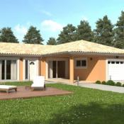 Maison 4 pièces + Terrain Saint-Cyr-sur-Menthon
