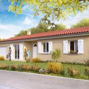 Maison 5 pièces + Terrain Saint-Myon