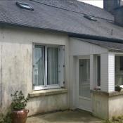 vente Maison / Villa 4 pièces Ploudiry