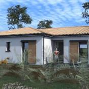 Maison 5 pièces + Terrain Saint-Sulpice-et-Cameyrac