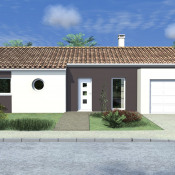 Maison 5 pièces + Terrain La Verrie