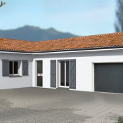 Maison 4 pièces Lot-et-Garonne (47)