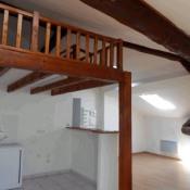 Neuville sur Saône, Appartement 2 pièces, 42 m2