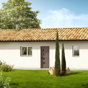 Maison 5 pièces + Terrain Saint-Selve