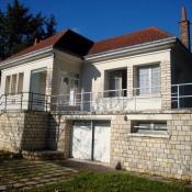 vente Maison / Villa 5 pièces Paulnay