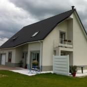 vente Maison / Villa 6 pièces Aviron