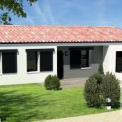 Maison avec terrain Saint-Ouen-d'Aunis 70 m²
