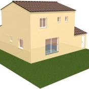 Maison 5 pièces + Terrain Capestang
