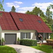 Maison 3 pièces + Terrain Plaisir (78370)