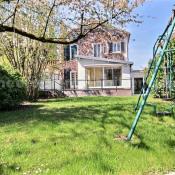 vente de prestige Maison / Villa 8 pièces Saint-Maur-des-Fosses