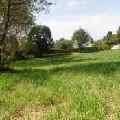 Terrain 2100 m² Ussel (19200)