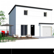 Maison 4 pièces + Terrain Lanester