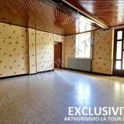 Vente maison / villa La tour du pin 149000€ - Photo 2