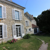 Nesles la Vallée, Stone house 5 rooms, 117 m2