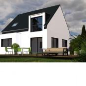 Maison avec terrain Lorient 100 m²