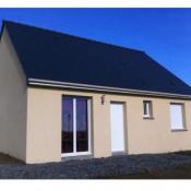 Maison 4 pièces + Terrain Cormery