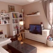 vente Appartement 4 pièces Pont-l'Évêque