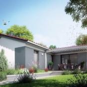 Maison 4 pièces + Terrain Saint Paul Trois Châteaux (26130)