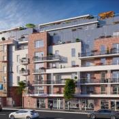 Vente appartement Dieppe 149000€ - Photo 1