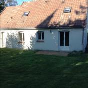 Location maison / villa Ly fontaine 700€ +CH - Photo 1