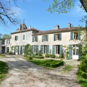 Nérac, Chateau 17 rooms, 500 m2