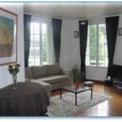 Issy les Moulineaux, Appartement 2 pièces, 55 m2
