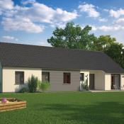 Maison 4 pièces + Terrain Château-Salins