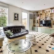 Paris 11ème, Duplex-Haus 3 Zimmer, 80 m2