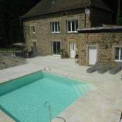 Propières, Maison en pierre 5 pièces, 150 m2