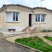 Angoulême, Casa tradicional 4 assoalhadas, 83 m2