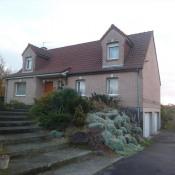 vente Maison / Villa 7 pièces Bailleul-Sir-Berthoult