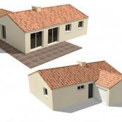 Maison 5 pièces + Terrain Bouguenais