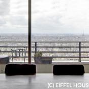 Paris 20ème, Duplex 5 pièces, 161 m2
