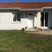 Sale house / villa Biscarrosse 237500€ - Picture 1