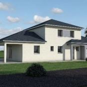 vente Maison / Villa 4 pièces Mamirolle