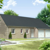 Maison avec terrain Orchies 91 m²