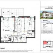Vente appartement Douvaine 250000€ - Photo 2
