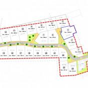 Terrain 1053 m² Vrigne Meuse (8350)